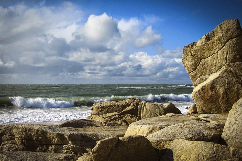 Plage Morbihan, Bretagne sud